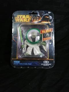 Yoyo Star Wars Yoda