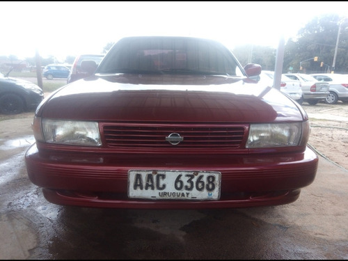 Nissan Sentra Std 1.6