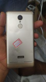 Lenovo K6 ( Tela Ruim)