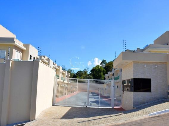 Lançamento - Condomínio Fechado De Apenas 19 Casas Na Região Da Colonia Em Jundiaí, - Ca00246 - 34136099