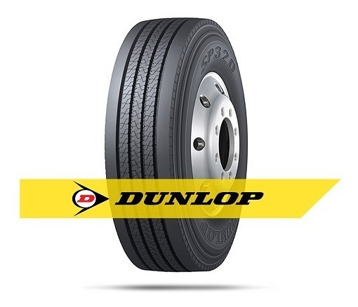 Pneu 295/80 R22.5 149m Sp320 - Rodofort 2005 2006 2007