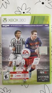 Fifa 16 Original Físico Xbox360
