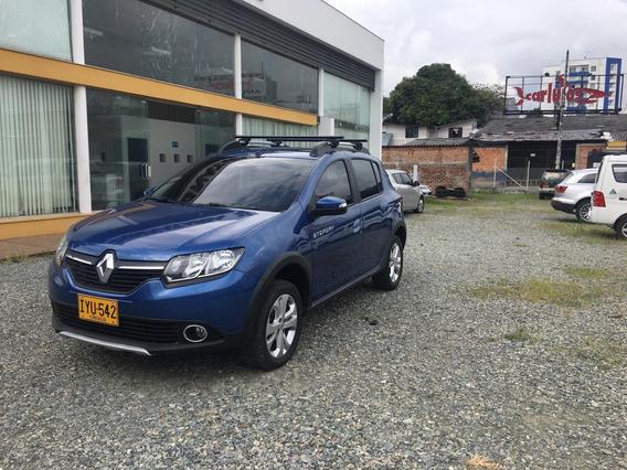 Renault Stepway 2017