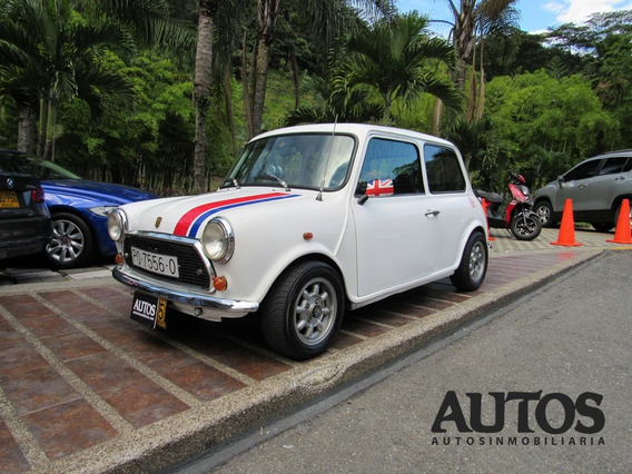 Mini Cord Coupe Mt Cc1000