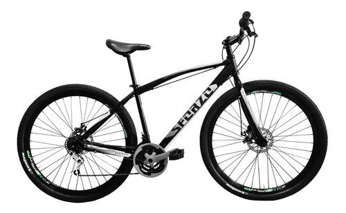 Imagen 1 de 1 de Bicicleta Sforzo Fdisco Rin 29 18 Cambios