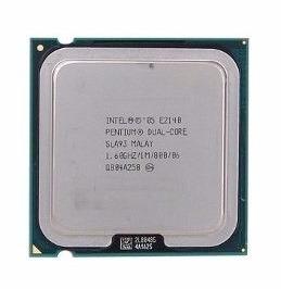Processador Intel Pentium E2140 1.60ghz Pn Sla93 Lga775