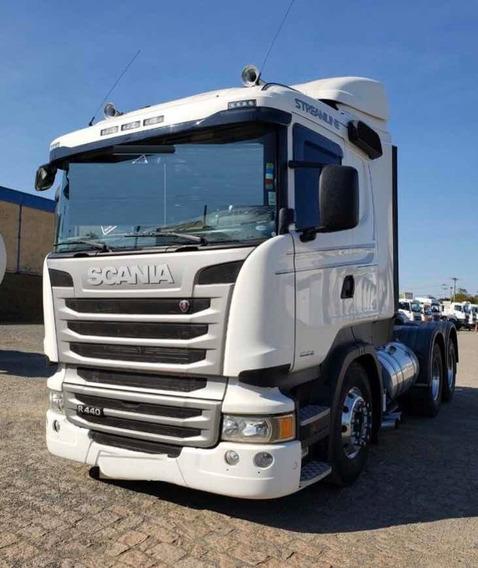 Scania R440 A Valor Mas Iva