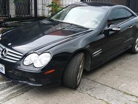 Mercedes Benz Sl500 Amg 2003 Convertible - Precioso