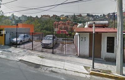 Casa De Remate En Colinas Del Sur Cdmx
