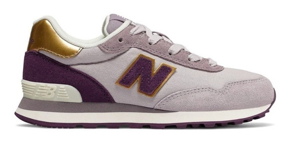 Tenis New Balance 515 Limited Edition Cm Wide