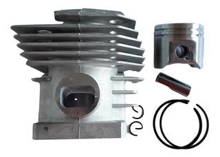 Cilindro adecuado Stihl fs220 FS 220 Motorsense 38mm 38 mm conjunto de cilindro