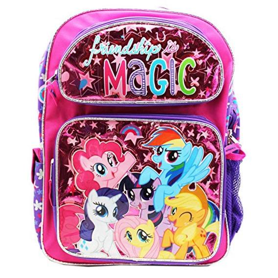 Brand: My Little Pony Nuevo Friendships Is