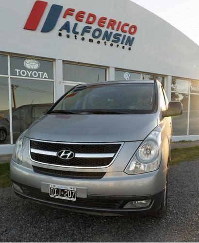 Imagen 1 de 12 de Hyundai H1 2.5 Premium 1 170cv At