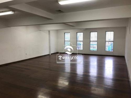 Prédio À Venda, 328 M² Por R$ 1.750.000,00 - Rudge Ramos - São Bernardo Do Campo/sp - Pr0068