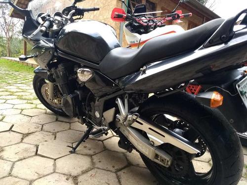 Imagem 1 de 7 de Suzuki  Bandit 1200s