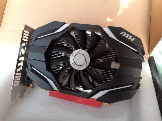 Gtx 1050 2gb Oc Msi