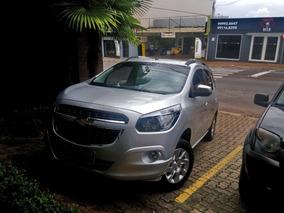 Chevrolet Spin Ltz Automáticatica 2015 Flex 1.8