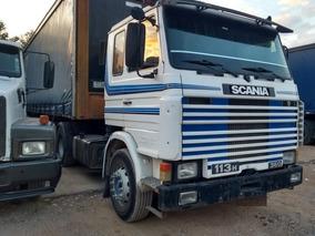 Scania 113 -trucada !! R$ 85.000,00 !! 360 Cavalos