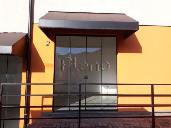 Sala Para Aluguel Em Sousas - Sa019011