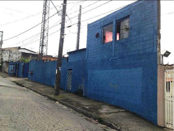 Terreno Em Jardim Estrela, Mauá/sp De 0m² Para Locação R$ 3.700,00/mes - Te591404