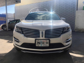 Lincoln Mkc 2.2 Reserve Mt 2015