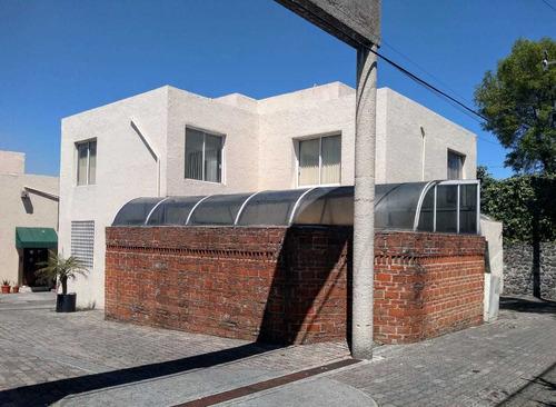 Imagen 1 de 11 de Casa En Cuajimalpa  D. F. (  En Venta )