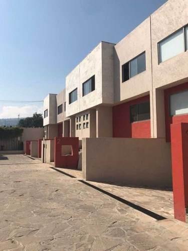 Casa En Renta O Venta San Pedro Martir, Tlalpan, Nueva, Con