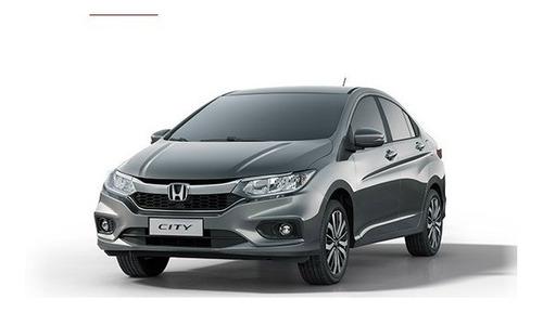 Honda City Exl 1.5 ( Aut ) 2020 0km Racing Multimarcas.