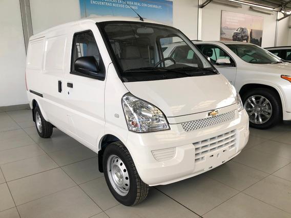 Chevrolet Van N300 Cargo Plus Abs 2021 Nuevo Nueva