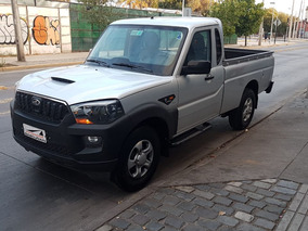 2018 Mahindra Pik-up 2.2 Crde Diesel Con Iva