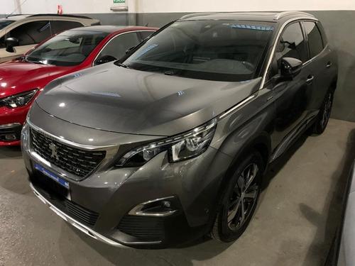 Imagen 1 de 15 de Peugeot 3008 Gt-line Hdi 2.0 Tiptronic At6 Diesel Año 2020