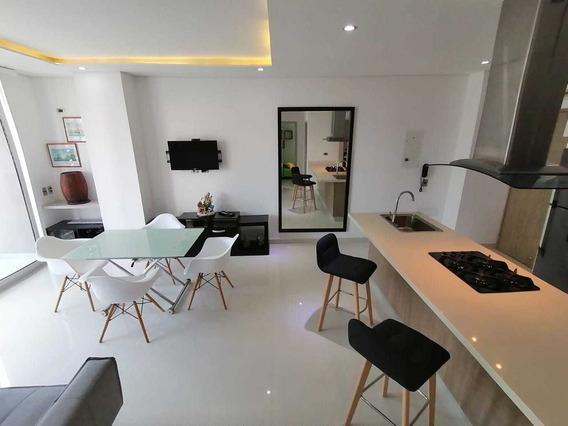 Se Arrienda Apartamento Amoblado En Villa Santos