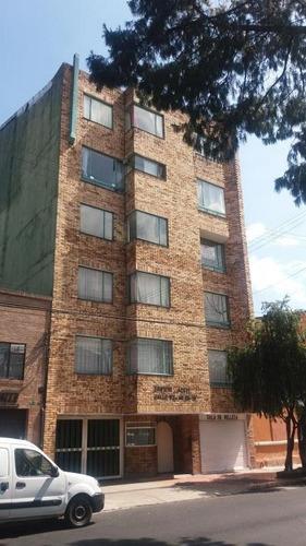 Apartamento En Arriendo En Bogota Siete De Agosto