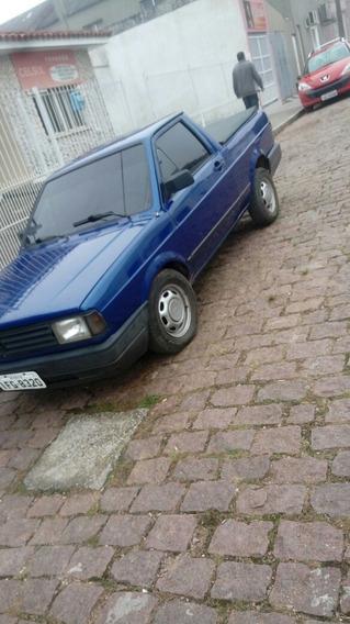 Volkswagen Saveiro Cl 1.6 89