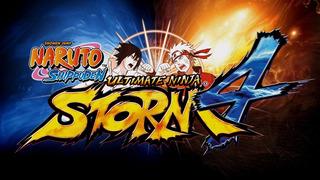 Naruto Shippuden Ultimate Ninja Storm 4 Para Xbox One