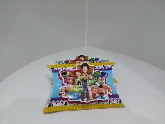 Lembrancinhas Personalizadas 80 Caixinhas 3d Toy Story