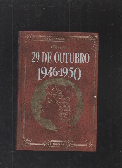Kit Livros História Da República Brasileira, Vols. 1, 8,9,13