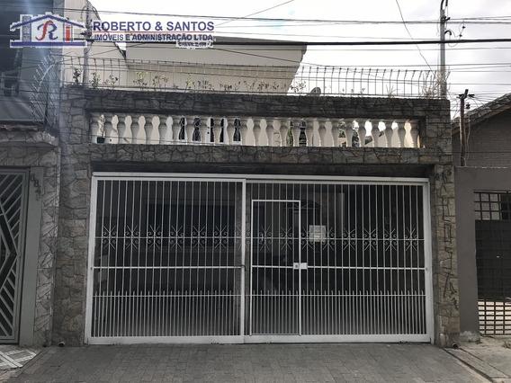 Casa Para Venda, 3 Dormitórios, Pirituba - São Paulo - 9480