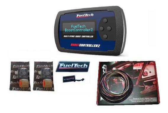 Fueltech Boostcontroller + Frete Grátis + Brindes