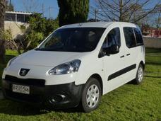 Peugeot Partner Tepee Con 2 Puertas Laterales.acepto Permuta