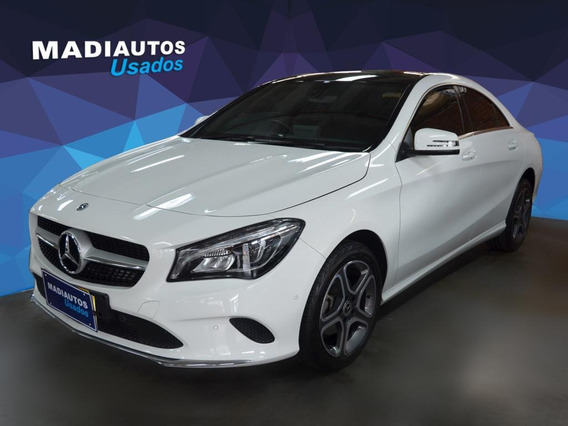 Mercedes Cla-180 1.6 Aut. Sedan 2019