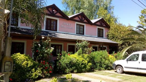 Alquiler Cabaña Departamento Casa Apart San Miguel Del Monte