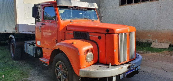 Scania Jacare