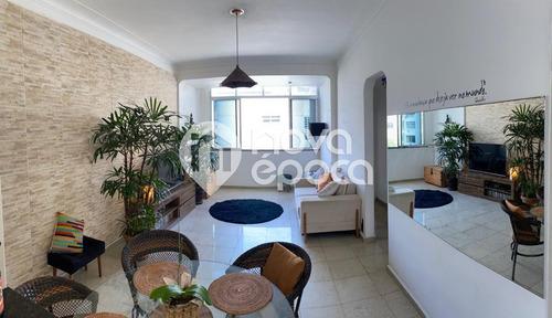 Imagem 1 de 19 de Apartamento - Ref: Co2ap51039