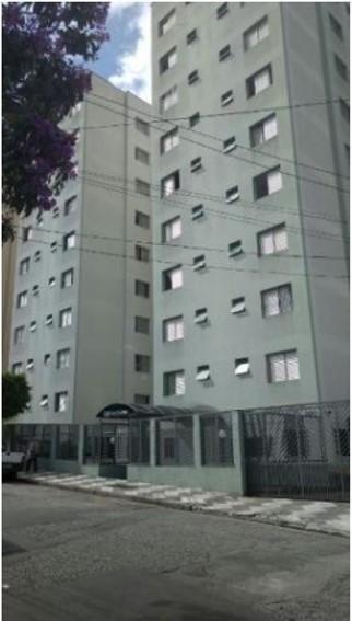 Apartamento Em Jaguaribe, Osasco/sp De 65m² 2 Quartos À Venda Por R$ 255.000,00 - Ap61409