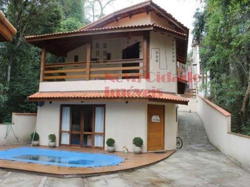 Casa Terrea - Transurb - Ref: 682 - V-ca0030