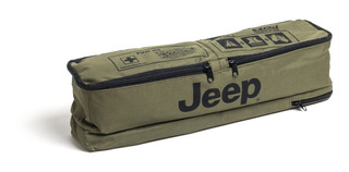 Kit De Seguridad Jeep Jeep K82213597