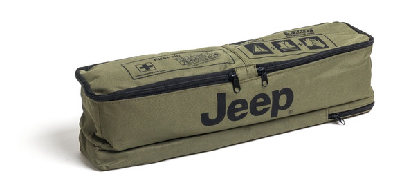 Kit De Seguridad Jeep Jeep K82213597