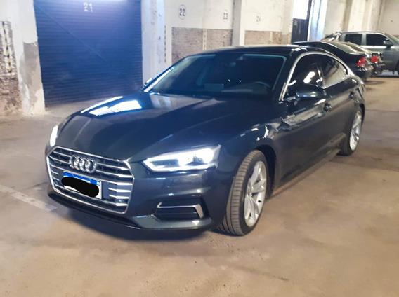 Audi A5 2.0 Tfsi 252cv