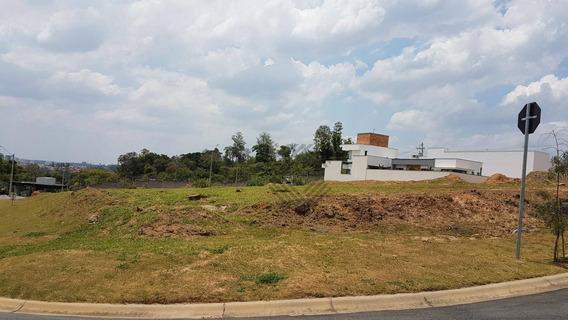 Terreno À Venda, 349 M² Por R$ 180.000,00 - Condomínio Sunlake Residencial - Votorantim/sp - Te5291